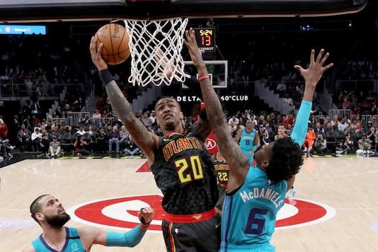 NBA (Photo Credit: Reuters)