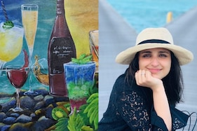 Parineeti Chopra Posts Pictures Of Her Mother's Paintings, Calls Them 'Lockdown Gems'