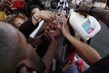 Wooden Bullets, Grenades & Pepper Spray: What US Police are Shooting at Protesters