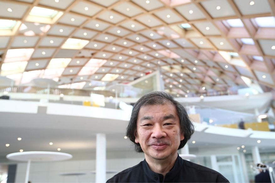 A World Redrawn: Build Cities to Mitigate Earthquakes, Typhoons Damage Amid Pandemic, Says Famed Architect
