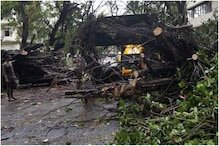 4 Dead as Cyclone Nisarga Leaves Behind Trail of Destruction