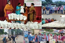 Edimpact helps community to fight against COVID-19 pandemic
