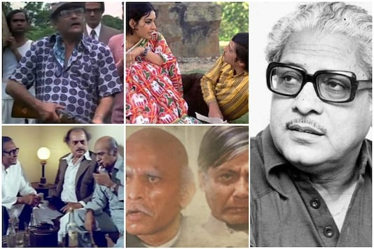 Basu Chatterjee (1930-2020): The Masterful Chronicler of Urban Life and Aspirations