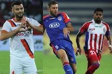 AIFF Announce FC Goa, ATK-Mohun Bagan and Bengaluru FC to Get 3 Asian Spots