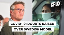 Bengal Wants To Follow Swedish Model To Contain COVID-19 While The Latter Regrets