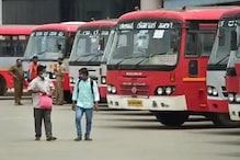KSRTC Commences Direct Bus Service Between Bengaluru Airport and Mysuru