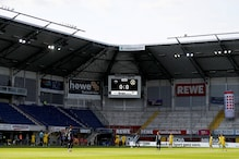 Home Fans Being Missed? 22 of 37 Bundesliga Fixtures Since Resumption Have Been Won by Away Sides