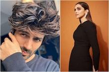 Kartik Aaryan is Curious About Deepika Padukone's 'Shenanigans'