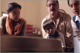 Chintu Ka Birthday Movie Review: A Simple, Touching Tale Gracefully Led by Vinay Pathak