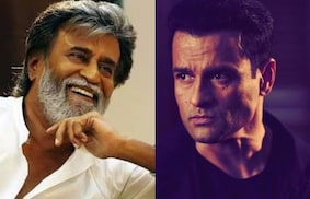 Actor Rohit Roy Gets Trolled For Sharing 'Rajinikanth Tested Positive For Coronavirus' Meme