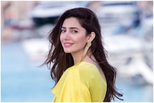 Never Endorsed A Skin Lightening Product, Says Pakistani Actress Mahira Khan