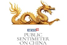 News18 China Sentimeter: A New Survey Reveals What Indians Think of China