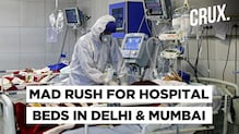 Delhi, Mumbai and Chennai Account For Around 38% of COVID-19 Cases in India