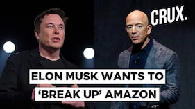 Why Elon Musk Thinks That It Is Time To 'Break Up' Amazon?