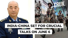 Ahead Of Military Talks With India, China Appoints A New Commander To Look After LAC