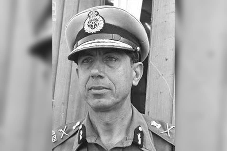 Ved Marwah, Former Delhi Police Chief and Ex-Governor, Passes Away in Goa