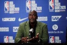 NBA Legend Michael Jordan Pledges Record $100 Million Donation to Social Justice Groups