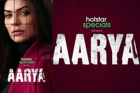 Sushmita Sen On Her Comeback 'Aarya': It Took Me 10 Years To Find Role Like This To Sink Into