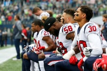 'NO KNEELING': Donald Trump Renews Criticism of Protests During US National Anthem