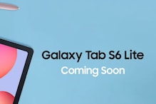 Samsung Galaxy Tab S6 Lite With S-Pen to Launch in India Soon: All You Need to Know