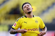 Dortmund's Emre Can Admits Jadon Sancho Needs to be 'More Grown Up' After Haircut Row