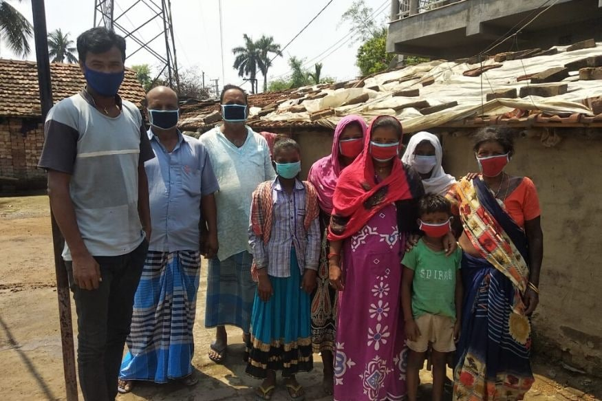 A Slice of Hope: As Bengal's Brick Kiln Workers Await Their Turn to Go Home, Owners Come to Rescue