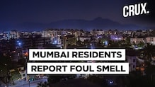 BMC Confirms 'No Gas Leak' After Mumbai Residents Complain Of Foul Smell