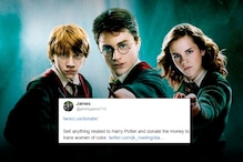 After JK Rowling's Transphobic Rant, Fans Are Using Harry Potter Merchandise to Support Trans Groups