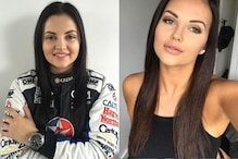Supercars Racer Renee Gracie is Enjoying Career Switch to Selling Adult Videos as it Gives Her 'Good Money'