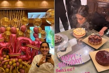 Sonam Kapoor's 35th Birthday Party Is the Stuff That Dreams Are Made Of; See Pics