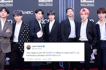 K-Pop Group BTS Donated $1 Million to Black Lives Matter, ARMY Matched It and Got John Cena Onboard