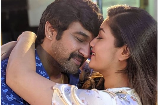Chiranjeevi Sarja Was Expecting His First Child With Meghna Raj In Few Months Report