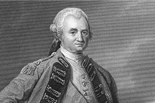 Why Hundreds Have Signed Online Petition for Removal of Robert Clive's Statue in UK
