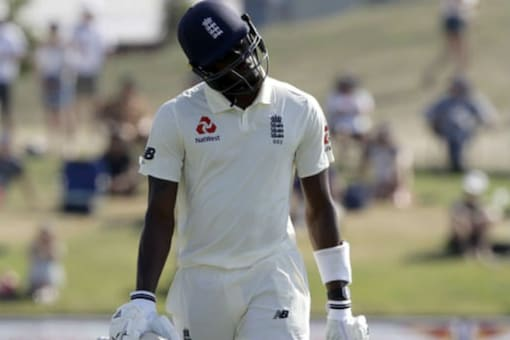 """Barbadian-born English cricketer Jofra Archer was racially abused during England's 1st Test against New Zealand in Mount Maunganui in 2018. Archer had tweeted out after the incident, saying, it was """"a bit disturbing"""" to hear racial taunts."""