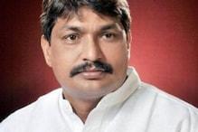 Former UP MLA Bhagwan Sharma Booked for Cutting Cake on Highway Amid Lockdown