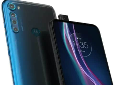 Motorola One Fusion+ Launched With 64MP Quad Camera, Snapdragon 730 SoC: All The Details Here