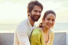 Shahid Kapoor Cooks for the First Time for wife Mira Rajput