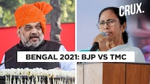 Mamata Insulting Migrants, Playing Politics Over Poor People's Health: Amit Shah