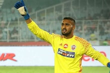 Goalkeeper Kamaljit Singh Signs Two-year Deal with ISL Side Odisha FC