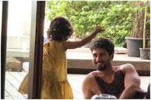 In Pics: Shahid Kapoor, Mira Rajput's Sprawling Mumbai Residence