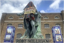 Slave Trader Robert Milligan's Statue Removed From Outside London Museum