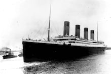 US Challenges Planned Expedition to Retrieve Titanic's Radio, Says Mission Would Break Federal Law