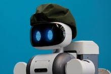 Japanese Robots Built For Shrinking Workforce Now Acting As Tools To Fight Covid-19