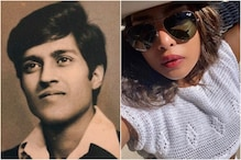 Priyanka Chopra Remembers Father Ashok on His Death Anniversary, See Pic