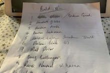 Michael Vaughan Names Bizarre 'Bald XI' for Tests, No Indian Finds Spot