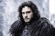 Game of Thrones Star Kit Harington Shows Off Dramatic New Look; See Here