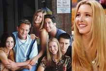 Lisa Kudrow Says Friends Reunion is Definitely Happening, Teases 'Other Things' Too