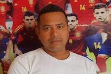 Ex-State Goalkeeper Durlov Gogoi Among 2 Firefighters Dead Fighting Assam Oil Well Blaze