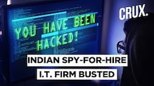 Indian I.T. Firm Hacked Emails Of European Govt Officials, Mexican Leaders