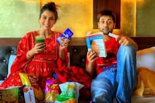 'Kavach' Actress Pranitaa Pandit Announces Her Pregnancy in Style